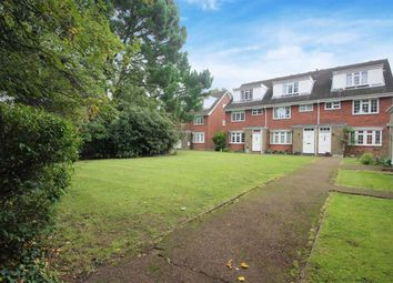 Thumbnail 2 bed maisonette for sale in Redheath Close, Watford