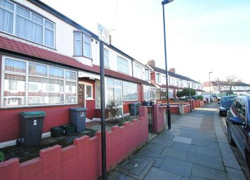 Thumbnail 3 bed terraced house for sale in Rusper Road, Wood Green, London