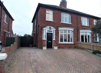 Thumbnail 3 bed semi-detached house to rent in Taylors Avenue, Cleethorpes