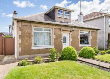 Thumbnail 3 bed detached house for sale in 43 Riversdale Road, Murrayfield, Edinburgh