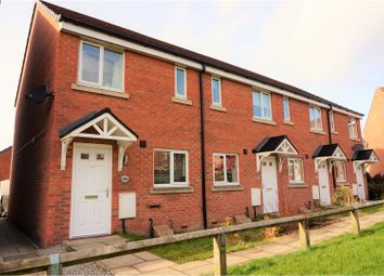 Thumbnail 2 bed end terrace house for sale in Burnleys Mill Road, Cleckheaton