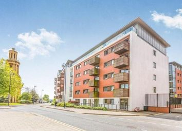 Thumbnail 2 bedroom flat for sale in Skyline, 165 Granville Street, Birmingham, West Midlands