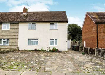 3 bed semi-detached house for sale in Butterfield Lane, St.Albans AL1