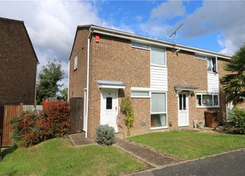 Thumbnail 2 bed property for sale in Sylvan Drive, North Baddesley, Southampton, Hampshire