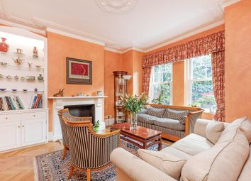 Thumbnail 5 bed terraced house to rent in Hurlingham Road, London