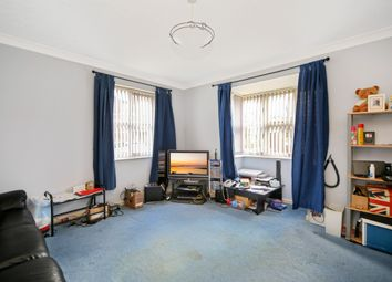 Thumbnail 2 bed flat for sale in Stubbs Drive, London
