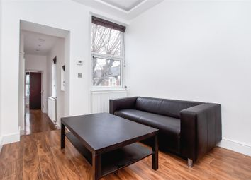 Thumbnail 3 bed flat to rent in Park Parade, Willesden Junction, London