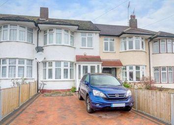 Thumbnail 3 bed terraced house to rent in Burlington Rise, East Barnet, Barnet