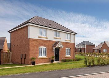 """Thumbnail 3 bedroom detached house for sale in """"Ingleby"""" at Hollybush Lane, Burghfield Common, Reading"""
