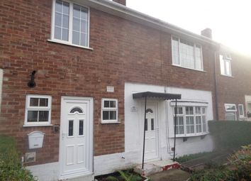 Thumbnail 3 bed terraced house for sale in Danes Drive, Hessle