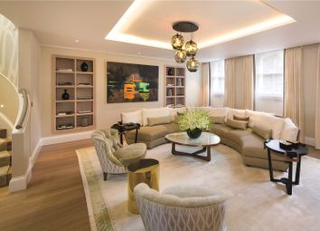 Thumbnail 3 bed flat to rent in Buckingham Gate, St James's Park, London