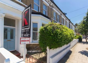 Thumbnail 4 bed property for sale in Solon Road, London