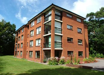 3 bed flat for sale in Burton Road, Branksome Park, Poole BH13