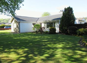 Thumbnail 4 bedroom detached bungalow for sale in Seafield Avenue, Grantown-On-Spey