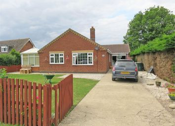 Thumbnail 3 bed detached bungalow for sale in Station Road, Little Steeping, Spilsby, Lincolnshire