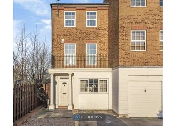 3 bed semi-detached house to rent in Oakleigh Close, Swanley BR8