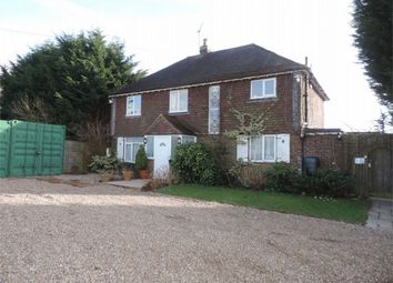 Thumbnail 4 bed detached house for sale in Standard Hill, Ninfield, East Sussex