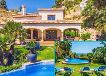 Thumbnail 1 bed villa for sale in Barraca, Jávea, Alicante, Valencia, Spain