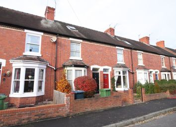Thumbnail 2 bedroom terraced house to rent in Hotspur Street, Shrewsbury, Shropshire