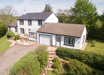 Thumbnail 5 bed detached house for sale in Lamplugh, Cockermouth