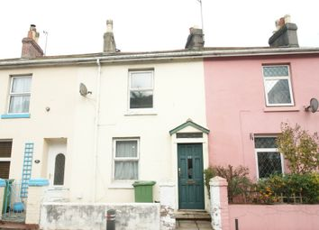Thumbnail 2 bed terraced house for sale in Well Street, Paignton