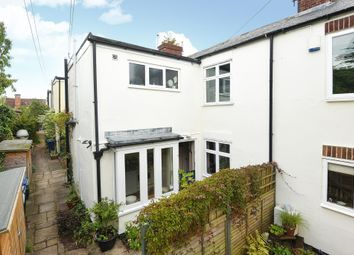Thumbnail 2 bed cottage for sale in Cyprus Terrace, Wolvercote