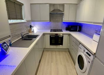 Thumbnail 1 bed flat for sale in Rushburn, Wooburn Green, High Wycombe