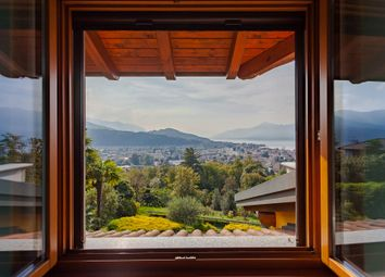 Thumbnail 5 bed town house for sale in Via Moncucco, 21016 Luino Va, Italy