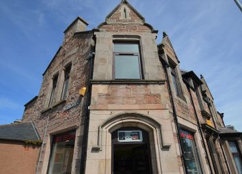 Thumbnail 2 bedroom property for sale in 20B Telford Street, Inverness