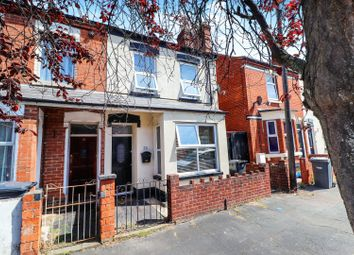 Thumbnail 3 bed end terrace house for sale in Clegram Road, Gloucester