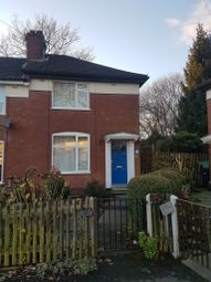 Thumbnail 2 bedroom semi-detached house to rent in Arundel Street, Bolton
