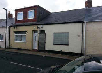 Thumbnail 2 bedroom terraced house for sale in Duncan Street, Sunderland