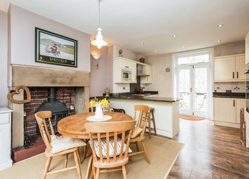 Thumbnail 2 bed terraced house for sale in Vale Bower, Hebden Bridge, West Yorkshire
