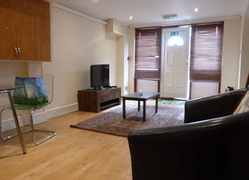 Thumbnail  Studio to rent in Orchard Close, London