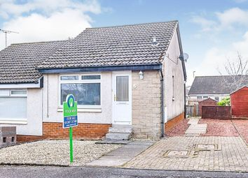 Thumbnail 1 bed bungalow for sale in Willowfield Place, Dumfries, Dumfries And Galloway
