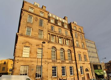 Thumbnail 1 bed flat for sale in Bewick Street, Newcastle Upon Tyne
