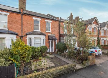 Thumbnail 3 bed property for sale in Douglas Road, Tolworth, Surbiton