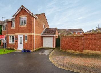 Thumbnail 3 bedroom detached house for sale in Langley Mow, Emersons Green, Bristol