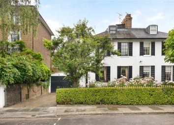 Pembroke Villas, London W8