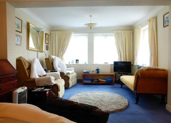 Thumbnail 2 bed detached bungalow for sale in Harvey Road, Goring-By-Sea, Worthing, West Sussex