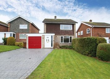 Thumbnail 3 bed detached house for sale in Twentylands, Rolleston On Dove, Burton-Upon-Trent