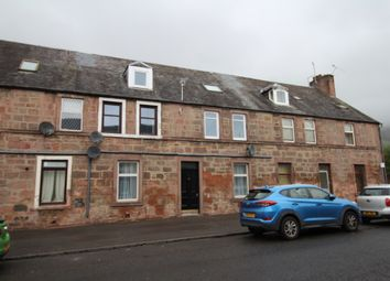 Thumbnail 2 bed flat to rent in Craigleith Terrace, Alva