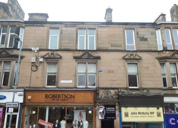 Thumbnail 2 bed flat for sale in 14/c Vicar Street, Falkirk