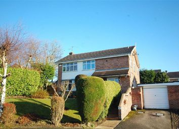 Thumbnail 5 bedroom detached house for sale in Broadway, Swanwick, Alfreton