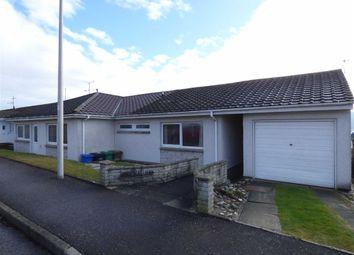Thumbnail 3 bed bungalow for sale in Osnaburgh Court, Dairsie, Fife