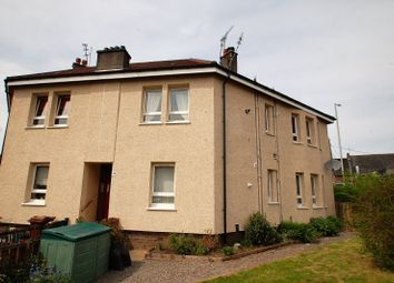 Thumbnail 2 bedroom flat for sale in Schaw Road 0/2, Gallowhill