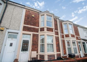 Thumbnail 2 bed terraced house for sale in Speedwell Road, Speedwell