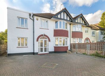 Thumbnail 5 bed property to rent in Hook Road, Surbiton