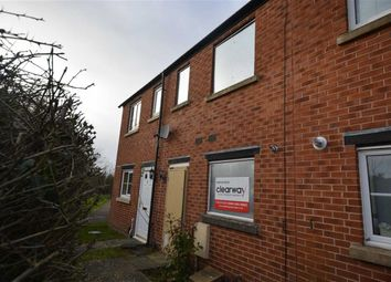 Thumbnail 2 bed terraced house for sale in The Plantation, Hardwicke, Gloucester