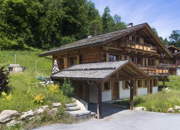 Thumbnail 6 bed chalet for sale in Saint-Gervais-Les-Bains, Rhones Alps, France